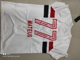 Camisa Original do São Paulo.