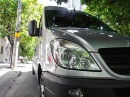 Van MB Sprinter ,2017 , Completo