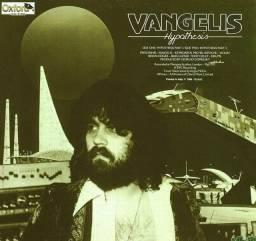 Vangelis - discografia 2
