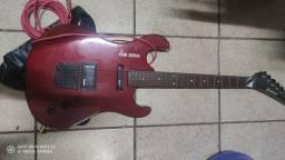 Guitarra innsbruck gs 350