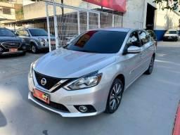 Nissan Sentra SV 2.0 Automático (2018)