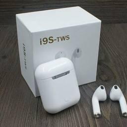 Fone de ouvido sem fio (TWS i9s)