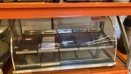 Estufa de salgados 10 bandejas