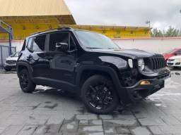 JEEP RENEGADE NIGHT EAGLE COM 3 mil rodados