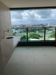 Apartamento alto padrão