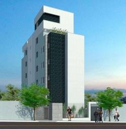 Apartamento à venda com 2 dormitórios em Serra, Belo horizonte cod:701027