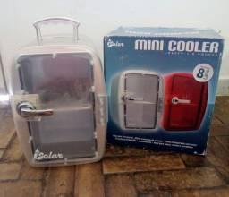 Mini Cooler 8 Latas Polar - Casa e Carro