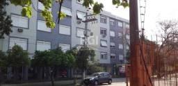 Apartamento à venda com 1 dormitórios em Jardim são pedro, Porto alegre cod:7342