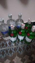Combo de bebidas (para acabar)