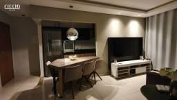Apartamento à venda com 2 dormitórios em Vila ema, São josé dos campos cod:RI4400