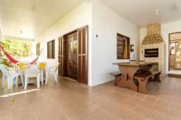 Casa pra 8 pessoas - 3 quartos - 100 metros da Praia da Cachoeira!