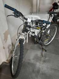 Bicicleta Caloi - Aro 26 - 21 marchas