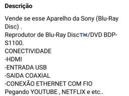 Dvd player , Blu-ray