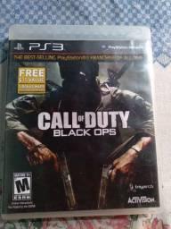 Call of duty para PS3