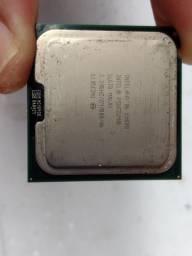 Troco ou vendo Processador Intel Pentium 3.20 GHz placa mãe DDR3 vê a descrição!