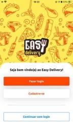 Easy Delivery procura sócio