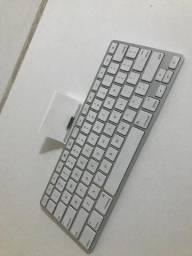 Teclado Dock para Ipad