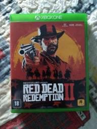 Red dead reademption II