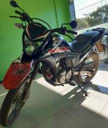 Moto Honda NXR 160 broz