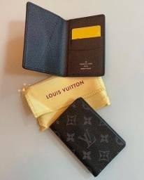 Porta cartão lv