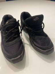 Sapato de dança Capezio