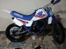 Yamaha DT impecável