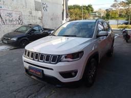 Jeep Compass Sport 2020 apenas 11.000km novo
