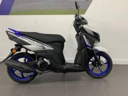 Neo 125 UBS 2021 - A Scooter mais charmosa do Brasil