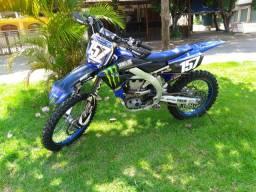 Yamaha yz 450cc 2018  40,000