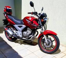 CBX Twister 250 2006