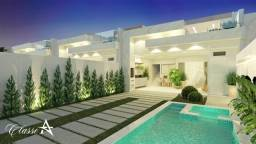 Casa com piscina, Proximo a Praia em Carapibus! Em Construção!!!