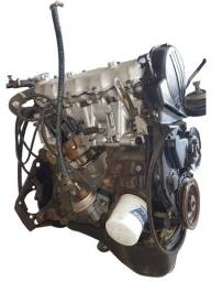 Motor Parcial Uno 1992 1.0 8v
