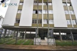 Apartamento com 3 dormitórios para alugar, 105 m² por R$ 1.200,00/mês - Centro - Juiz de F
