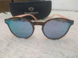 Óculos de Sol Espelhado Original