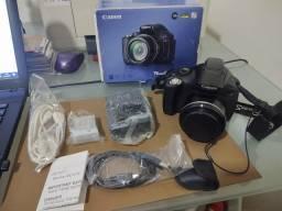 Canon  Power shot SX40 HS. Digital Câmera.