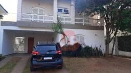 Casa com 4 dormitórios para alugar, 360 m² por R$ 7.550,00/mês - Alphaville Residencial 6