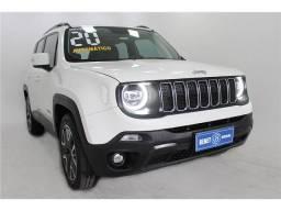 Título do anúncio: Jeep Renegade Longitude 2.0 Automático 2020
