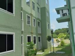 Título do anúncio: Alugo Apartamento no Smart Flores com 2 quartos , fica no 3 andar.