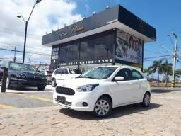 Ford Ka SE 1.0 Completo 2018 Super Novo - Aceito seu Carro e Financio - 2018