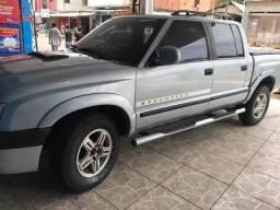 Gm - Chevrolet S10 - 2008
