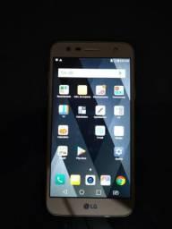 LG k10 power-Nota Fiscal - Bateria 4400mAh -TV digital
