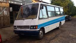Micro ônibus Marcopolo Sênior 608 - 1997