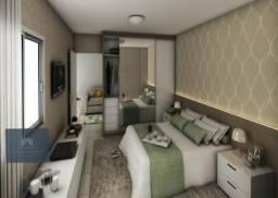 Apartamento a venda no Piazza Diroma,Financiado pela construtora,entrega 2019