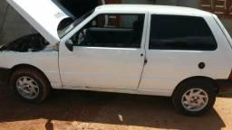 Vendo Fiat mille ano 2001 - 2001