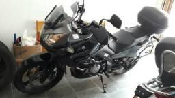 Vstron 1000 Suzuki - 2009