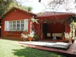 Casa com 3 quartos no Quitandinha cod 23720