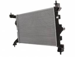 Radiador Agua GM Onix 1.0/1.4 12/16 (bras/csar/flex/man)Denso