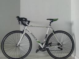 Bicicleta Speed Audax Ventus 1000 Shimano Tam 55 Com Brinde