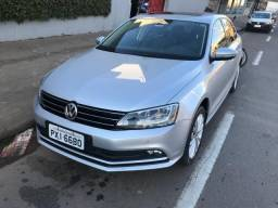 Vw - Volkswagen Jetta 1.4 turbo confortline exclusive com teto - 2016