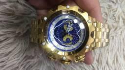Relógio invicta hybrid - top dos tops